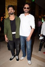 Ravi Dubey, Kay Kay Menon at the Trailer  Launch of Film 3 Dev on 27th April 2018 (14)_5ae56f17f2515.JPG