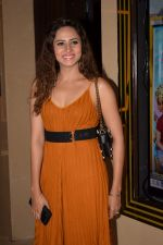 Sargun Mehta at the Trailer  Launch of Film 3 Dev on 27th April 2018 (23)_5ae56fcac2852.JPG