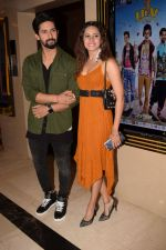 Sargun Mehta, Ravi Dubey at the Trailer  Launch of Film 3 Dev on 27th April 2018 (29)_5ae56f8dee3b2.JPG
