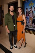 Sargun Mehta, Ravi Dubey at the Trailer  Launch of Film 3 Dev on 27th April 2018 (31)_5ae56f900b563.JPG
