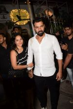Shabbir Ahluwalia snapped at Grandmama�s All Day Cafe on 28th April 2018 (19)_5ae5674a9a349.JPG