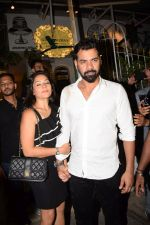 Shabbir Ahluwalia snapped at Grandmama�s All Day Cafe on 28th April 2018 (21)_5ae567582107f.JPG