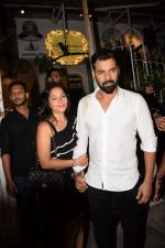 Shabbir Ahluwalia snapped at Grandmama�s All Day Cafe on 28th April 2018 (22)_5ae5675d52699.JPG