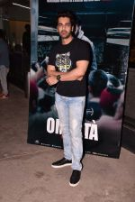 Arjan Bajwa at the Screening Of Film Omerta on 30th April 2018 (13)_5ae814765b4a9.JPG