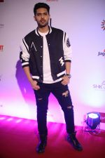 Armaan Malik at the Red Carpet Of 16th Dada Saheb Phalke Film Foundation Awards on 29th April 2018 (13)_5ae80a6a84a24.JPG