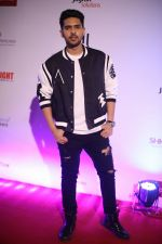 Armaan Malik at the Red Carpet Of 16th Dada Saheb Phalke Film Foundation Awards on 29th April 2018 (14)_5ae80a6c34ca8.JPG