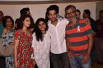 Fatima Sana Shaikh, Ashwiny Iyer Tiwari, Nitesh Tiwari, Rajkummar Rao at the Screening Of Film Omerta on 30th April 2018 (6)_5ae8159e3f6e3.JPG