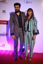 Manish Paul at the Red Carpet Of 16th Dada Saheb Phalke Film Foundation Awards on 29th April 2018 (10)_5ae80ac51dc8d.JPG