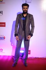 Manish Paul at the Red Carpet Of 16th Dada Saheb Phalke Film Foundation Awards on 29th April 2018 (12)_5ae80aca70eaf.JPG