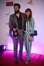 Manish Paul at the Red Carpet Of 16th Dada Saheb Phalke Film Foundation Awards on 29th April 2018 (4)_5ae80aad9f0c8.JPG