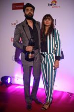 Manish Paul at the Red Carpet Of 16th Dada Saheb Phalke Film Foundation Awards on 29th April 2018 (6)_5ae80ab65f05d.JPG