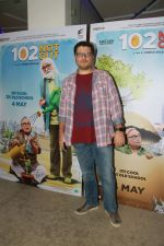Goldie Behl at the Screening of 102 NotOut in Sunny Super sound, juhu on 1st May 2018 (85)_5ae956743df52.jpg