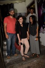 Kunal Khemu, Soha Ali Khan, Konkona Sen Sharma spotted at pvr juhu , mumbai on 1st May 2018  (20)_5ae953083ad94.JPG