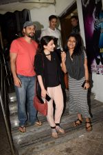 Kunal Khemu, Soha Ali Khan, Konkona Sen Sharma spotted at pvr juhu , mumbai on 1st May 2018  (26)_5ae95312342f1.JPG