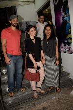 Kunal Khemu, Soha Ali Khan, Konkona Sen Sharma spotted at pvr juhu , mumbai on 1st May 2018  (31)_5ae9531686a41.JPG