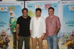 R Balki, Rajkumar Hirani at the Screening of 102 NotOut in Sunny Super sound, juhu on 1st May 2018 (80)_5ae957c59210e.jpg