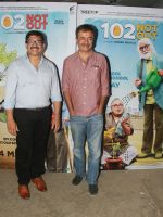Rajkumar Hirani at the Screening of 102 NotOut in Sunny Super sound, juhu on 1st May 2018 (70)_5ae957ffe6c12.jpg
