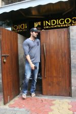 Suraj pancholi spotted at Bandra on 1st May 2018 (1)_5ae94718c3ce6.JPG