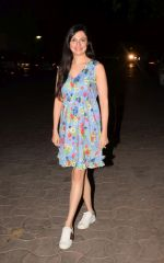 Divya Khosla Kumar at the Screening of 102 notout in Yashraj studio, andheri , mumbai on 2nd May 2018(32)_5aed6201a7d4c.jpg