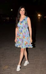 Divya Khosla Kumar at the Screening of 102 notout in Yashraj studio, andheri , mumbai on 2nd May 2018(33)_5aed620332988.jpg