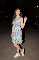 Divya Khosla Kumar at the Screening of 102 notout in Yashraj studio, andheri , mumbai on 2nd May 2018(34)_5aed6204b0393.jpg