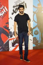 Harshvardhan Kapoor at Bhavesh Joshi Superhero Trailer Launch on 3rd May 2018 (2)_5aed63322d767.JPG