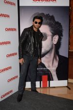 Ranveer Singh at the launch of Carrera Driveyour story at hotel Lalit intercontinental Andheri, Mumbai on 2nd May 2018 (11)_5aed6307aa4f0.JPG