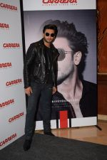 Ranveer Singh at the launch of Carrera Driveyour story at hotel Lalit intercontinental Andheri, Mumbai on 2nd May 2018 (12)_5aed63097a05c.JPG