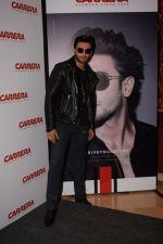 Ranveer Singh at the launch of Carrera Driveyour story at hotel Lalit intercontinental Andheri, Mumbai on 2nd May 2018 (13)_5aed630b3c8fe.JPG