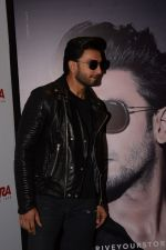 Ranveer Singh at the launch of Carrera Driveyour story at hotel Lalit intercontinental Andheri, Mumbai on 2nd May 2018 (14)_5aed630f01237.JPG