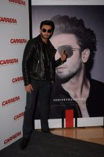 Ranveer Singh at the launch of Carrera Driveyour story at hotel Lalit intercontinental Andheri, Mumbai on 2nd May 2018 (17)_5aed631971d0d.JPG