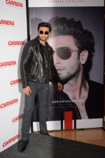 Ranveer Singh at the launch of Carrera Driveyour story at hotel Lalit intercontinental Andheri, Mumbai on 2nd May 2018 (18)_5aed631b4cacb.JPG