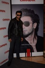 Ranveer Singh at the launch of Carrera Driveyour story at hotel Lalit intercontinental Andheri, Mumbai on 2nd May 2018 (21)_5aed6322825e8.JPG
