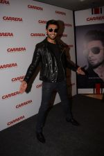 Ranveer Singh at the launch of Carrera Driveyour story at hotel Lalit intercontinental Andheri, Mumbai on 2nd May 2018 (8)_5aed6302482f2.JPG