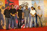 Vikramaditya Motwane, Harshvardhan Kapoor, Anurag Kashyp at Bhavesh Joshi Superhero Trailer Launch on 3rd May 2018 (5)_5aed63d09d505.JPG