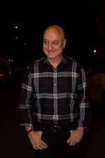 Anupam Kher spotted at Anil Kapoor_s house in juhu, mumbai on 5th May 2018 (42)_5af05e2483193.JPG
