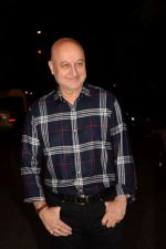 Anupam Kher spotted at Anil Kapoor_s house in juhu, mumbai on 5th May 2018 (45)_5af05e28edcc3.JPG