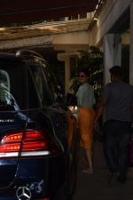 Daisy Shah spotted at sunny sound studio in juhu, mumbai on 5th May 2018 (3)_5af05f5249bc7.JPG