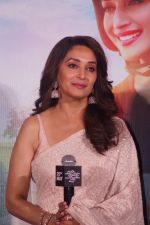 Madhuri Dixit at the Trailer Launch Of Film Bucket List on 4th May 2018 (187)_5af01350aa528.JPG