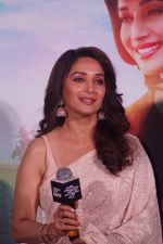 Madhuri Dixit at the Trailer Launch Of Film Bucket List on 4th May 2018 (191)_5af01356e5605.JPG