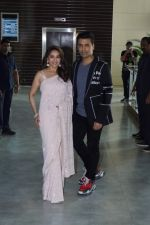 Madhuri Dixit,Karan Johar at the Trailer Launch Of Film Bucket List on 4th May 2018 (143)_5af0136e6cf91.JPG