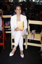 Manisha Koirala at book launch of Dr. Yusuf Merchant's latest book HAPPYNESSLIFE LESSONS on 5th May 2018