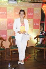Manisha Koirala at book launch of Dr. Yusuf Merchant_s latest book HAPPYNESSLIFE LESSONS on 5th May 2018 (51)_5af0624d6345f.JPG