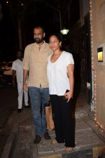Masaba spotted at Anil Kapoor_s house in juhu, mumbai on 5th May 2018 (10)_5af05ef00fcba.JPG