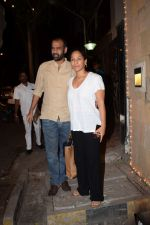 Masaba spotted at Anil Kapoor_s house in juhu, mumbai on 5th May 2018 (9)_5af05eee921fd.JPG