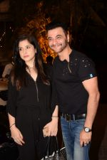 Sanjay Kapoor spotted at Anil Kapoor_s house in juhu, mumbai on 5th May 2018 (58)_5af05eddc7dd8.JPG