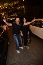 Sanjay Kapoor spotted at Anil Kapoor_s house in juhu, mumbai on 5th May 2018 (62)_5af05ee3e008c.JPG
