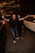 Sanjay Kapoor spotted at Anil Kapoor_s house in juhu, mumbai on 5th May 2018 (63)_5af05ee57c6be.JPG