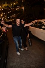 Sanjay Kapoor spotted at Anil Kapoor_s house in juhu, mumbai on 5th May 2018 (64)_5af05ee7135ec.JPG