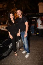 Sanjay Kapoor spotted at Anil Kapoor_s house in juhu, mumbai on 5th May 2018 (67)_5af05eea4c643.JPG